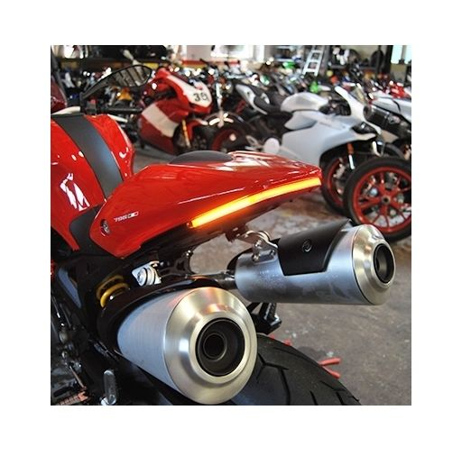 National Cycle Vstream Sport Touring Windscreen Ducati Monster