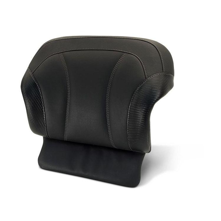 Mustang Touring Seat Passenger Backrest Can Am Spyder RT 2010-2017