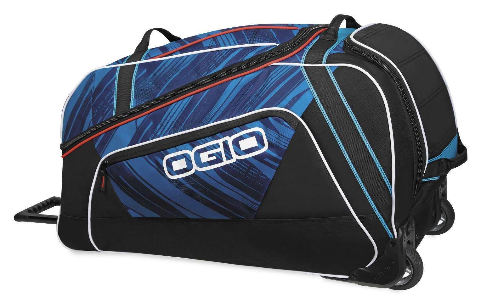 d3532fc7fde7 OGIO Big Mouth Gear Bag - Cycle Gear