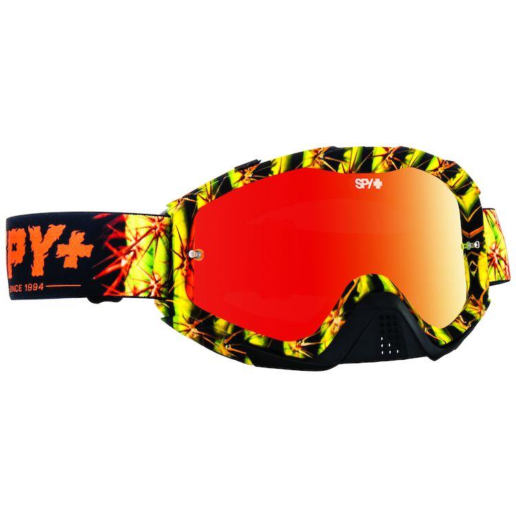 7a059fb6bb5b Spy Klutch Goggles - Cycle Gear
