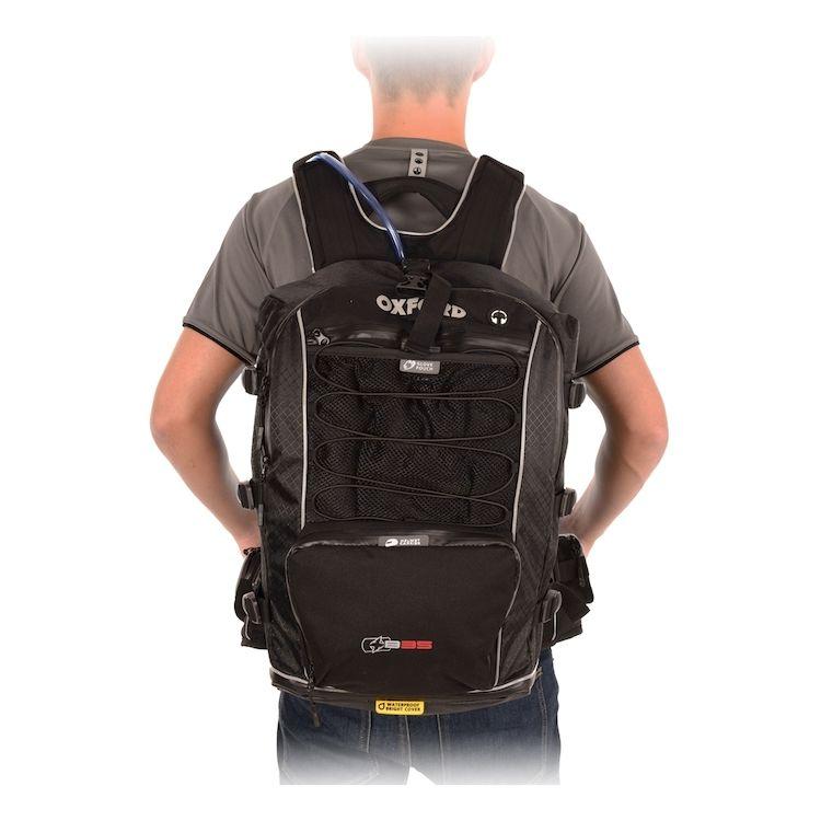 Oxford XB35 Backpack