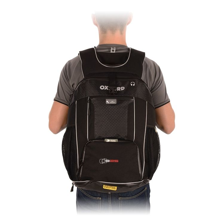 Oxford XB25 Backpack