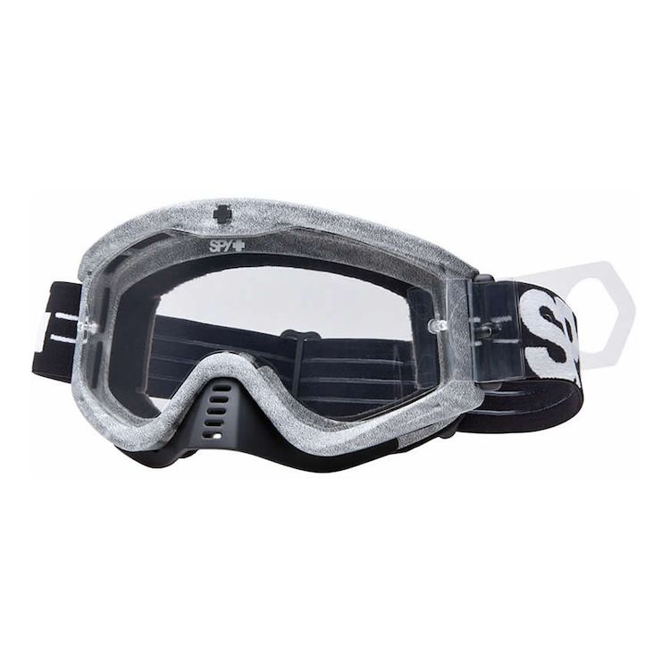 Spy Klutch / Whip / Targa 3 Goggle Tear Offs