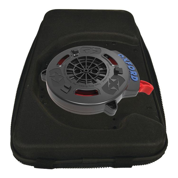 Oxford S20R / X20 Quick Release Tank Bag Base Conversion