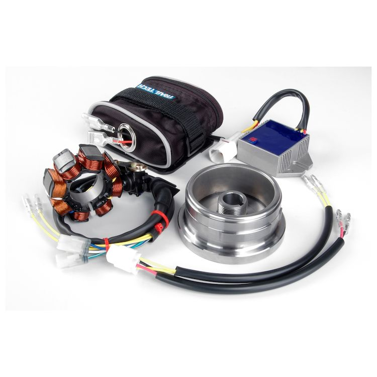 Trail Tech High Output Electrical System Honda CRF150R / RB 2007-2018