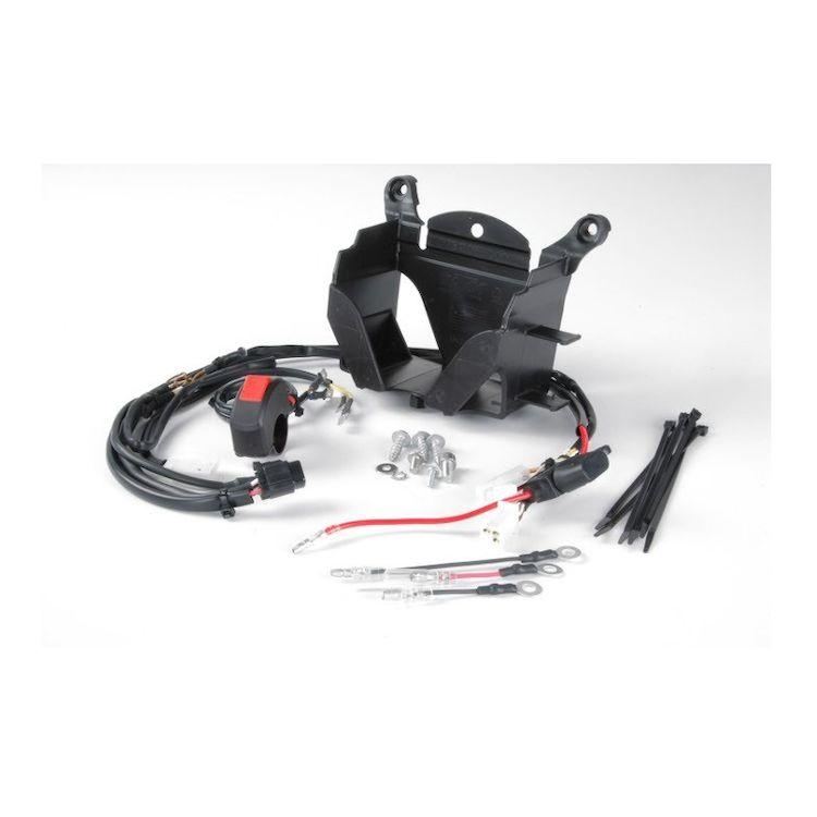 Trail Tech DC Wire Harness Kit KTM