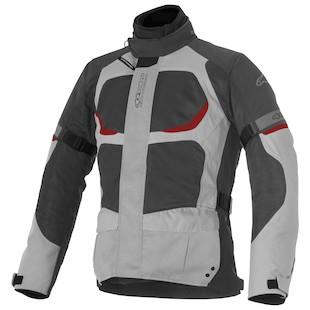 Alpinestars Santa Fe Air Drystar Jacket (Color: Dark Grey/Grey / Size: XL) 1097360