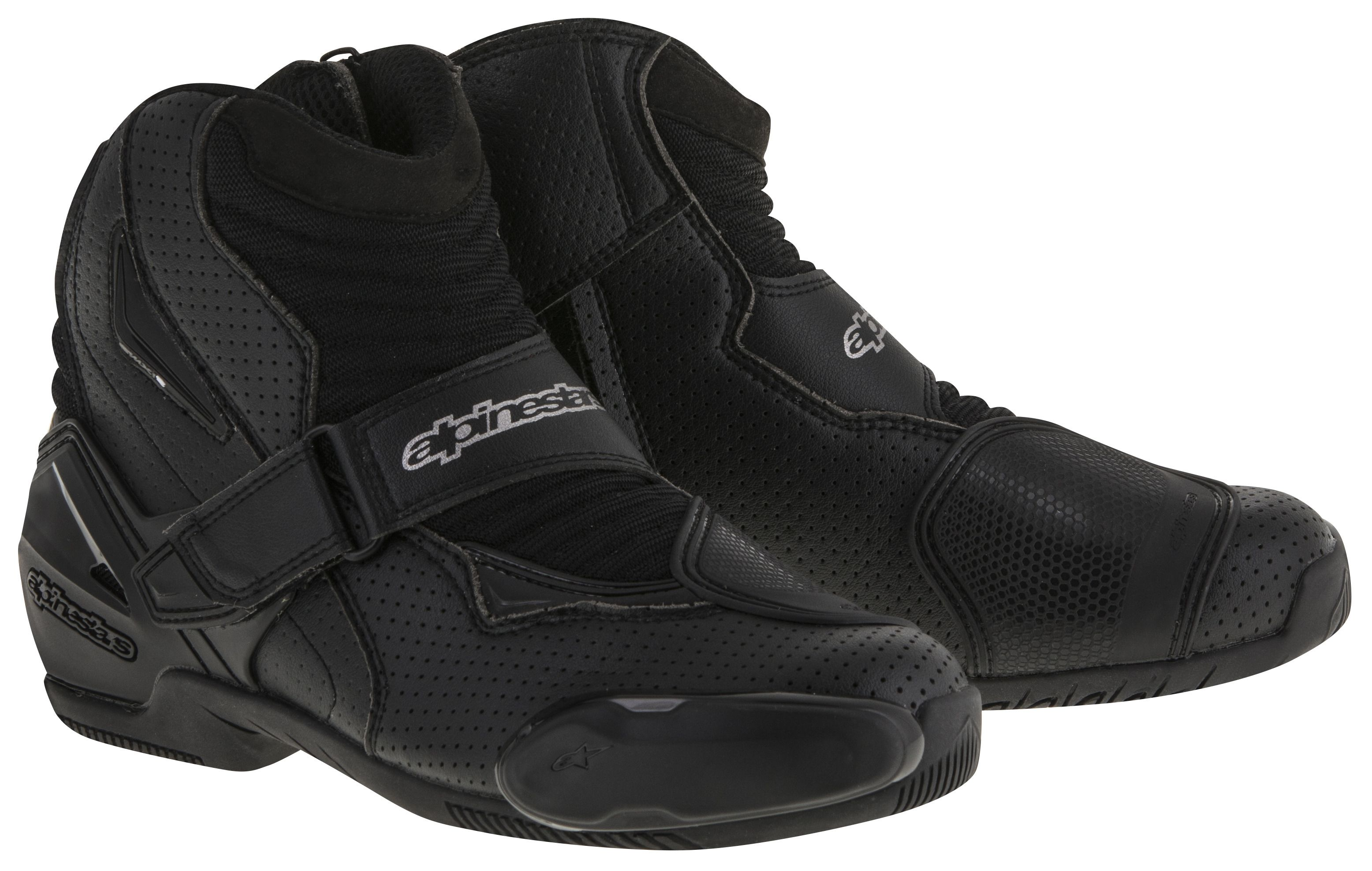 alpinestars smx 1 r vented boots cycle gear