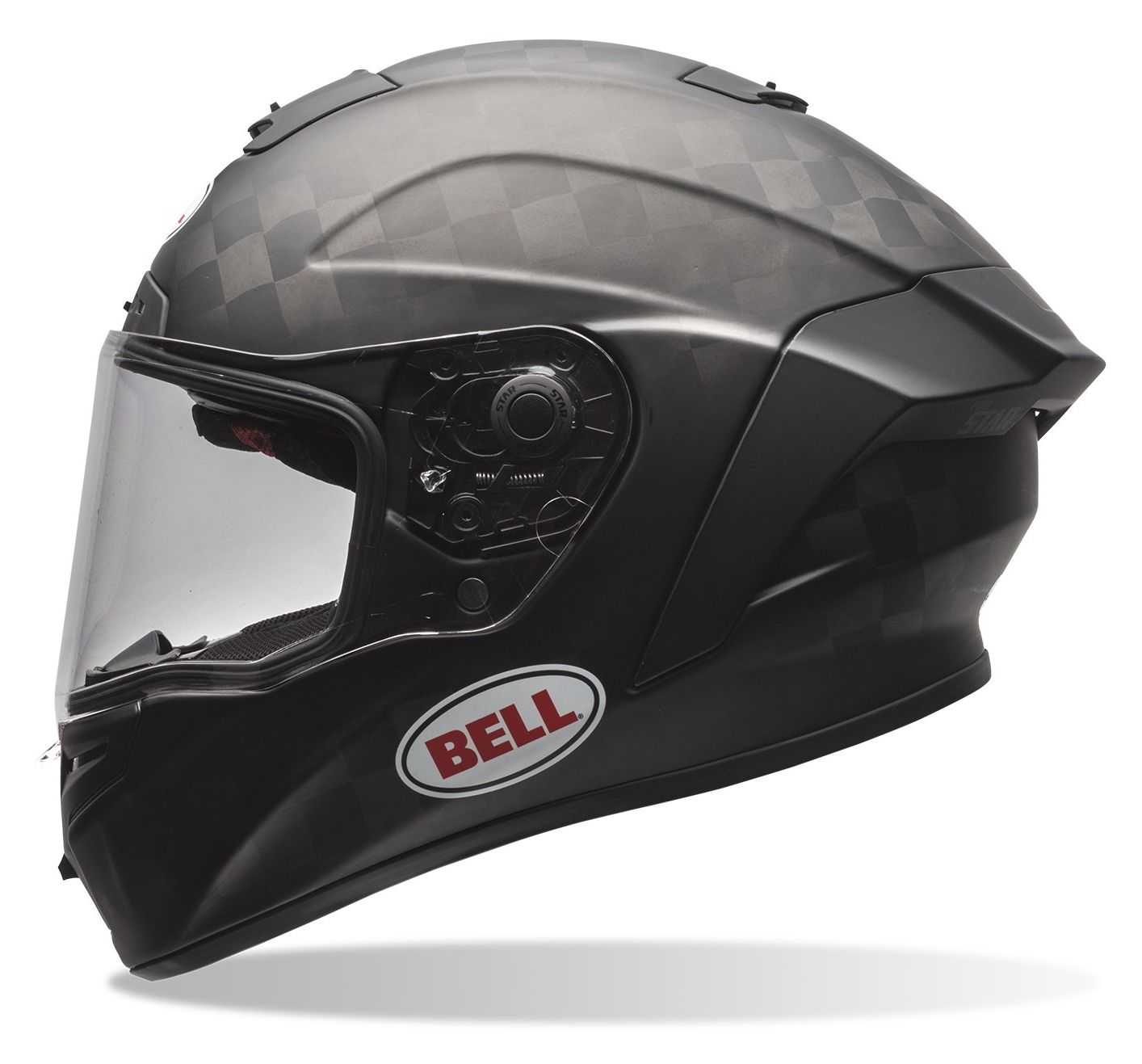 41ff4fc0 Bell Pro Star Motorcycle Helmet - Cycle Gear