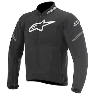 Alpinestars Viper Air Textile Jacket (Color: Black / Size: MD) 1097769