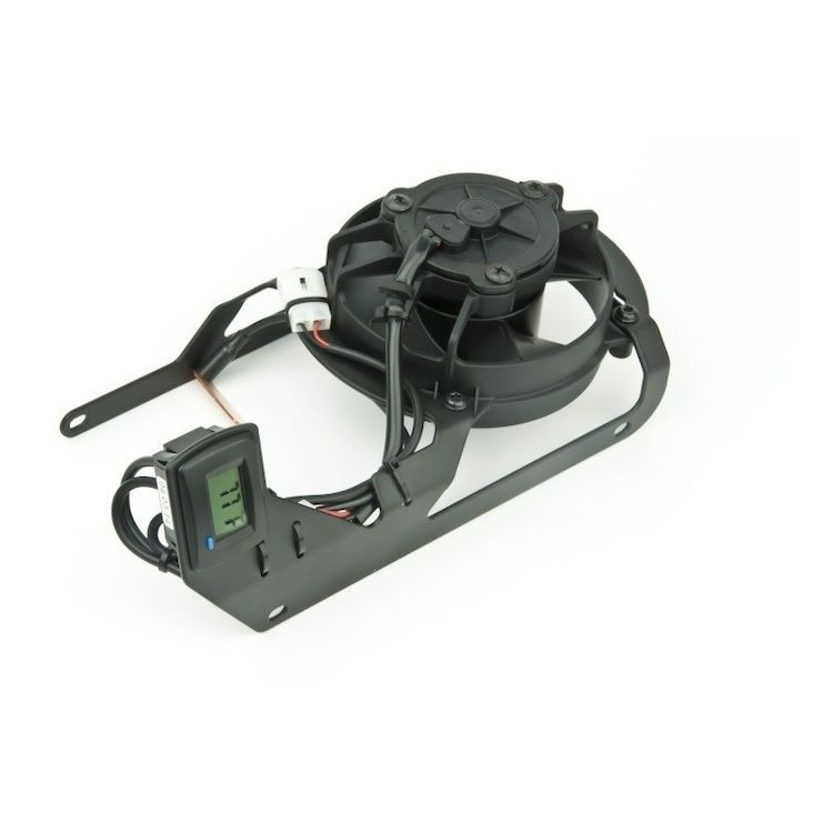Trail Tech Radiator Fan Kit