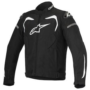 Alpinestars T-GP Pro Textile Jacket (Color: Black / Size: XL) 1097729