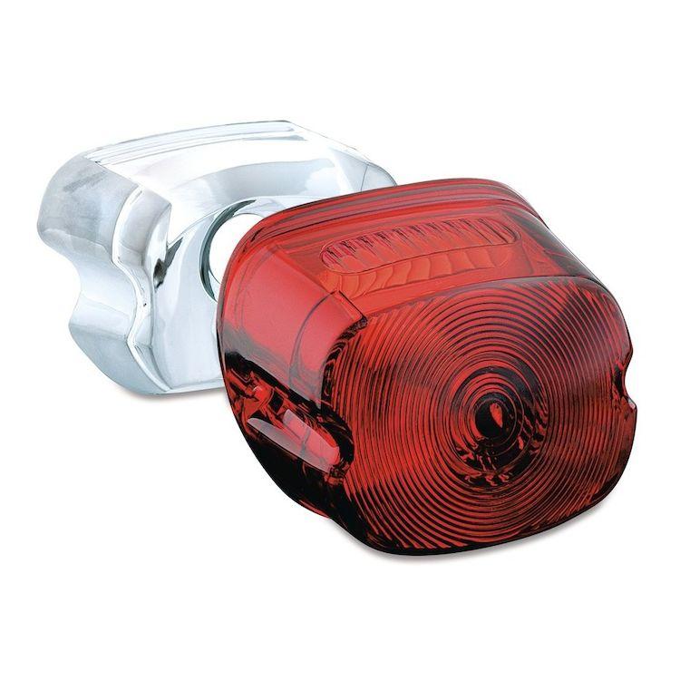 Kuryakyn Laydown Taillight Lens For Harley 2004-2021
