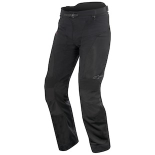 Alpinestars Sonoran Air Drystar Pants (Color: Black / Size: MD) 1097393