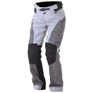 Alpinestars Stella Sonoran Air Drystar Pants (Color: Grey/Grey / Size: XL) 1097424