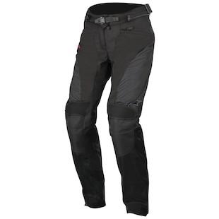 Alpinestars Stella Sonoran Air Drystar Pants (Color: Black / Size: XL) 1097419