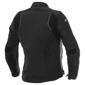 purchase original kid best prices Alpinestars Vika Women's Leather Jacket