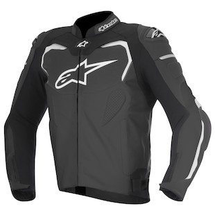 Alpinestars GP Pro Jacket (Color: Black / Size: 54) 1097962