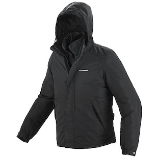 Spidi I-Combat H2Out Jacket - (Size LG Only) (Color: Black / Size: LG) 1099344