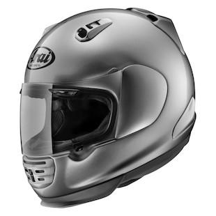 Arai Defiant Helmet - Closeout (Color: Aluminum Silver / Size: MD) 886228