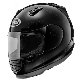 Arai Defiant Helmet - Closeout (Color: Diamond Black / Size: 2XL) 886248