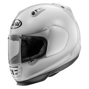 Arai Defiant Helmet - Closeout (Color: Diamond White / Size: XS) 886251