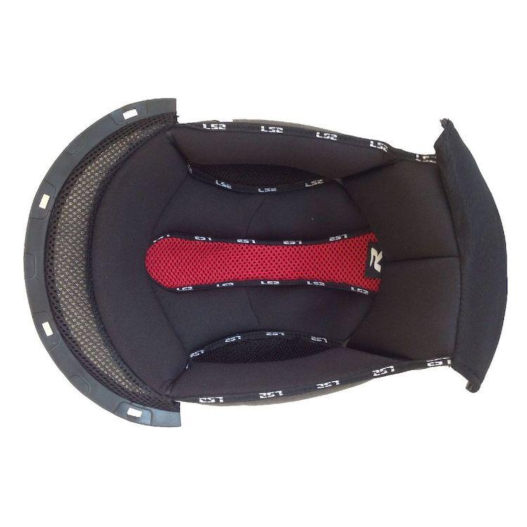 LS2 Arrow Helmet Liner