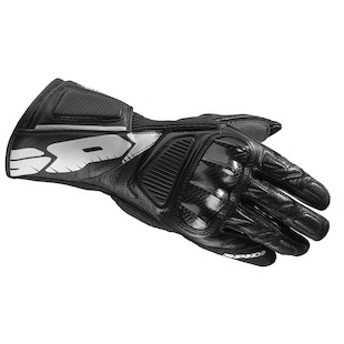 Spidi STR-4 Vent Gloves (Color: Black / Size: SM) 1098622