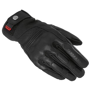 Spidi Urban Gloves (Color: Black / Size: SM) 1098422