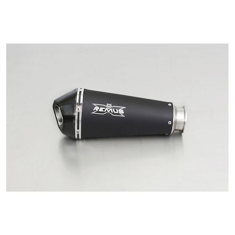 Black Stainless Steel/Carbon Fiber