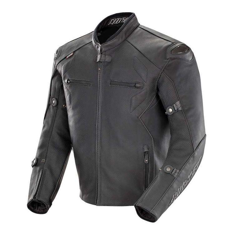 Joe Rocket Hyperdrive Perforated Jacket