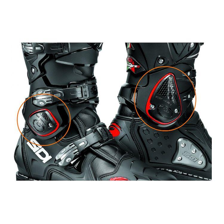 SIDI Crossfire 2 Ankle Pivot Cover Set