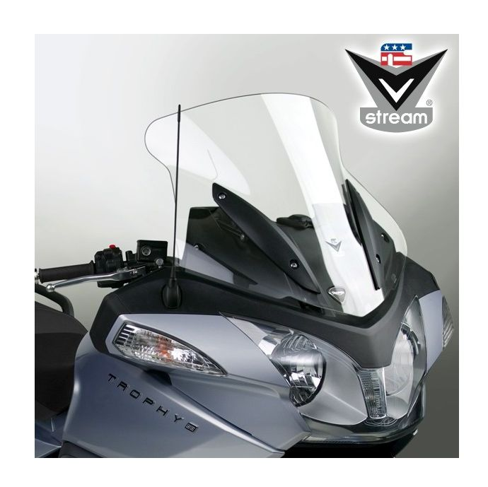 National Cycle VStream Sport Touring Windscreen Triumph Trophy SE 2013-2017