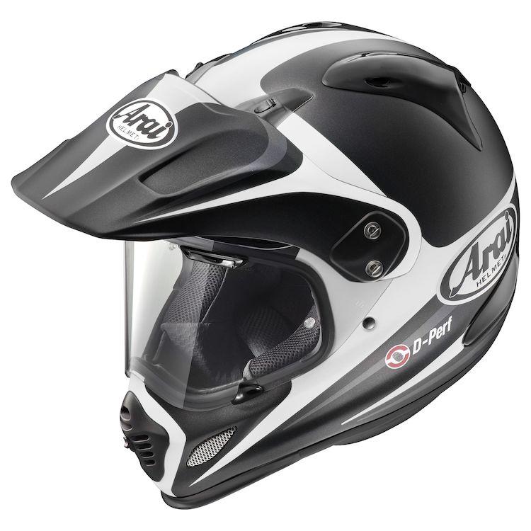 0c010cc5 Arai XD-4 Route Helmet - Cycle Gear
