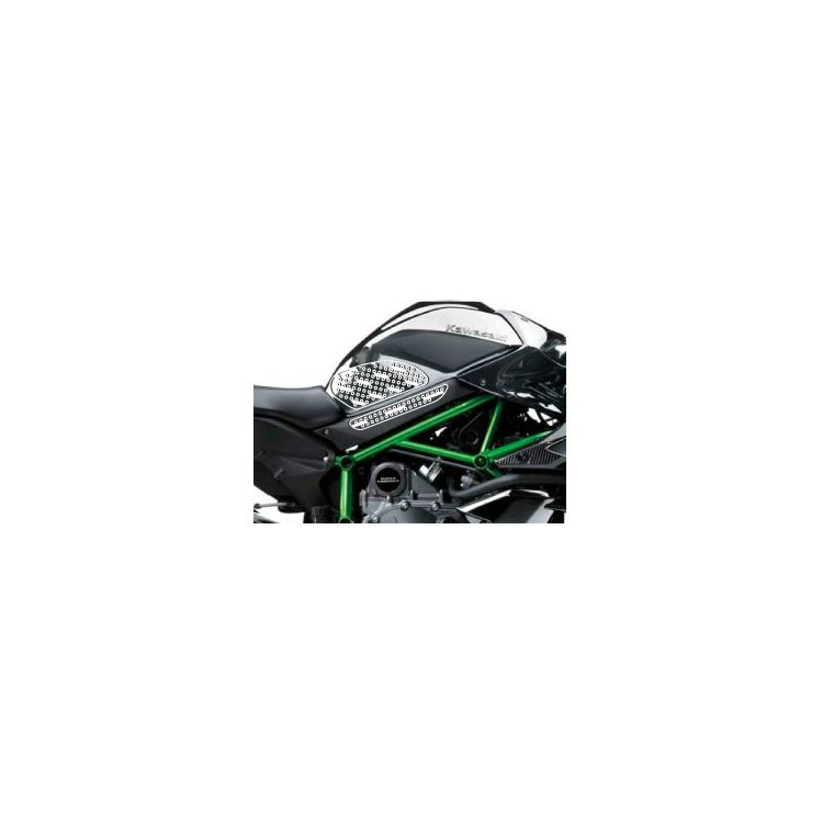 Stompgrip Tank Pad Kawasaki H2 / H2R 2015-2021