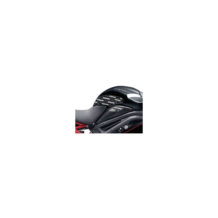 Stompgrip Tank Pad Triumph Speed Triple 2011-2015