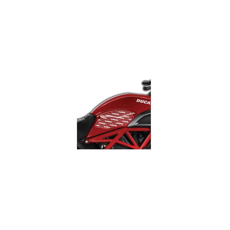 Stompgrip Tank Pad Ducati Diavel 2011-2018