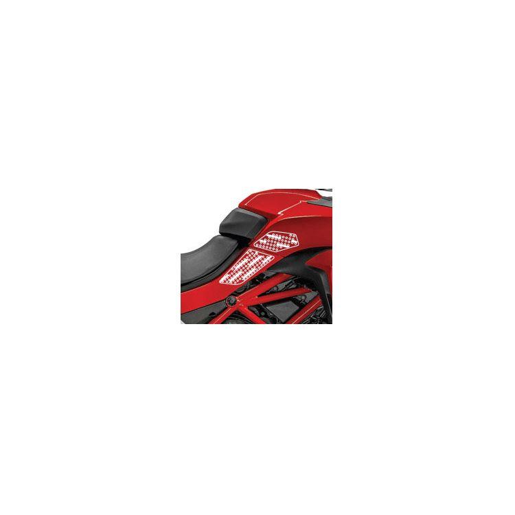 Stompgrip Tank Pad Ducati Multistrada 1200 / 1260 / S 2015-2020
