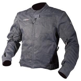 AGV Sport ARC Jacket (Color: Gunmetal / Size: LG) 1082561