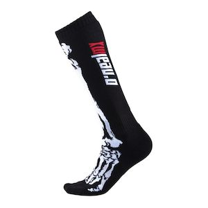 Wingman Oneal Pro MX Socks