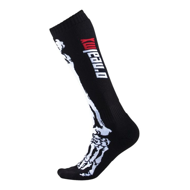 O'Neal Youth Pro MX X Ray Socks
