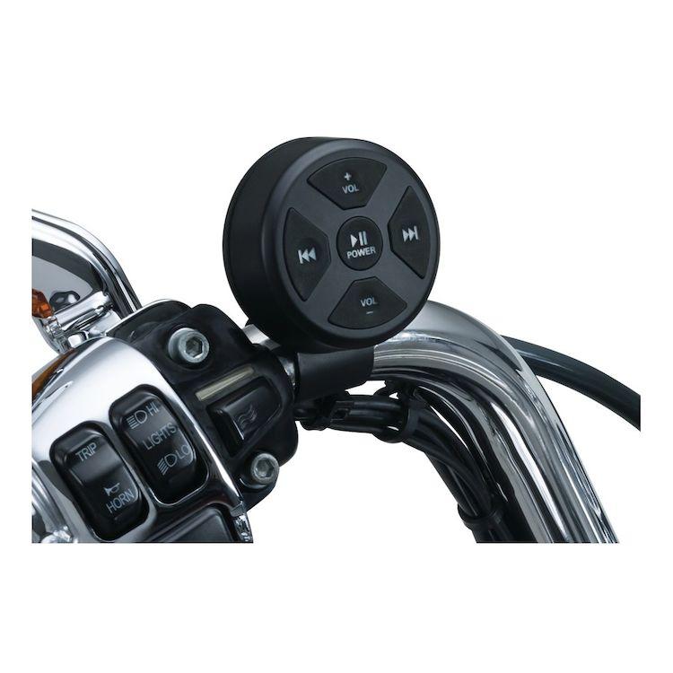 Kuryakyn Road Thunder Bluetooth Audio Controller by MTX