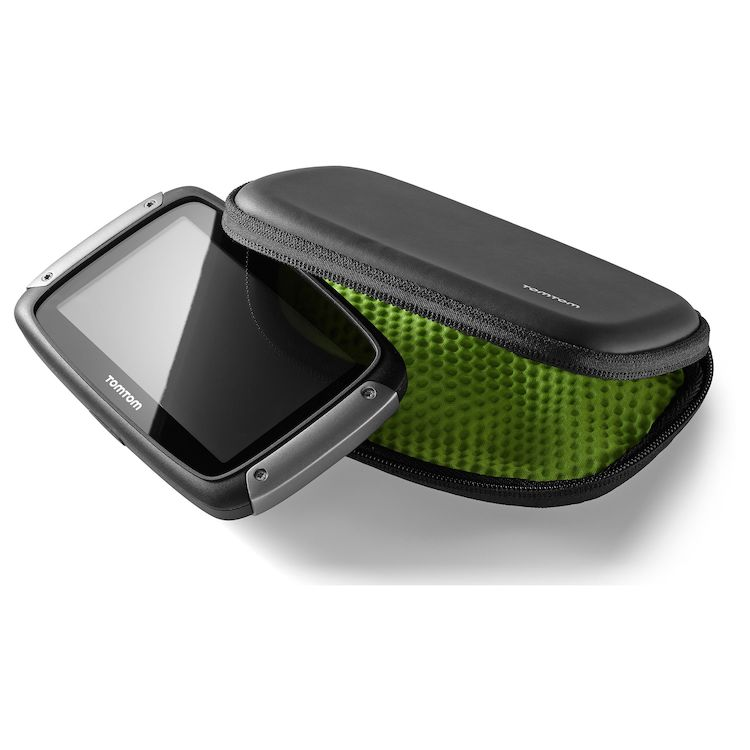 TomTom Rider Protective Carry Case
