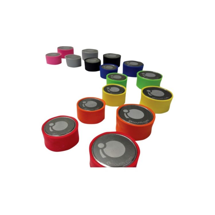 Klock Werks iOCore Device iOMount Magnet