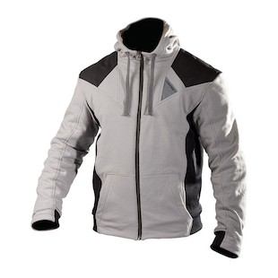 AGV Sport Torque Jacket (Color: Grey / Size: XL) 1123035