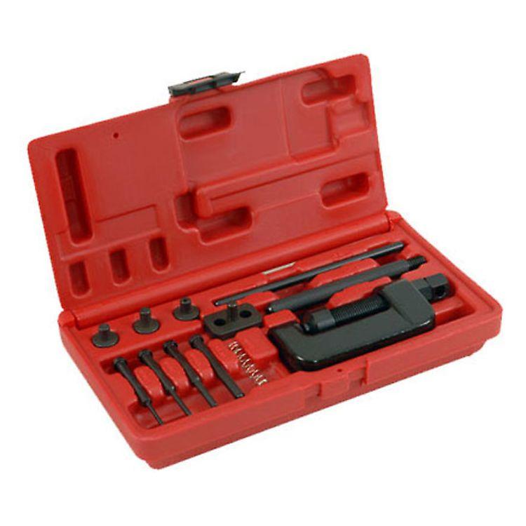 Stockton Chain Breaker And Rivet Tool Kit
