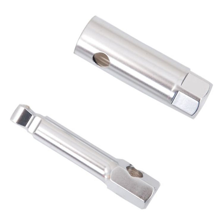 Stockton Spark Plug Socket With Extension
