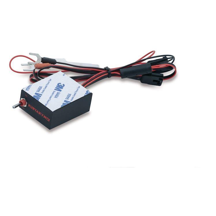 Kuryakyn Lizard Lights Bluetooth Controller