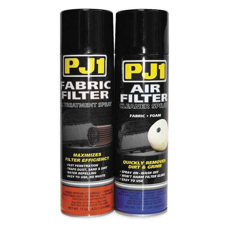 PJ1 Fabric Filter Care Kit
