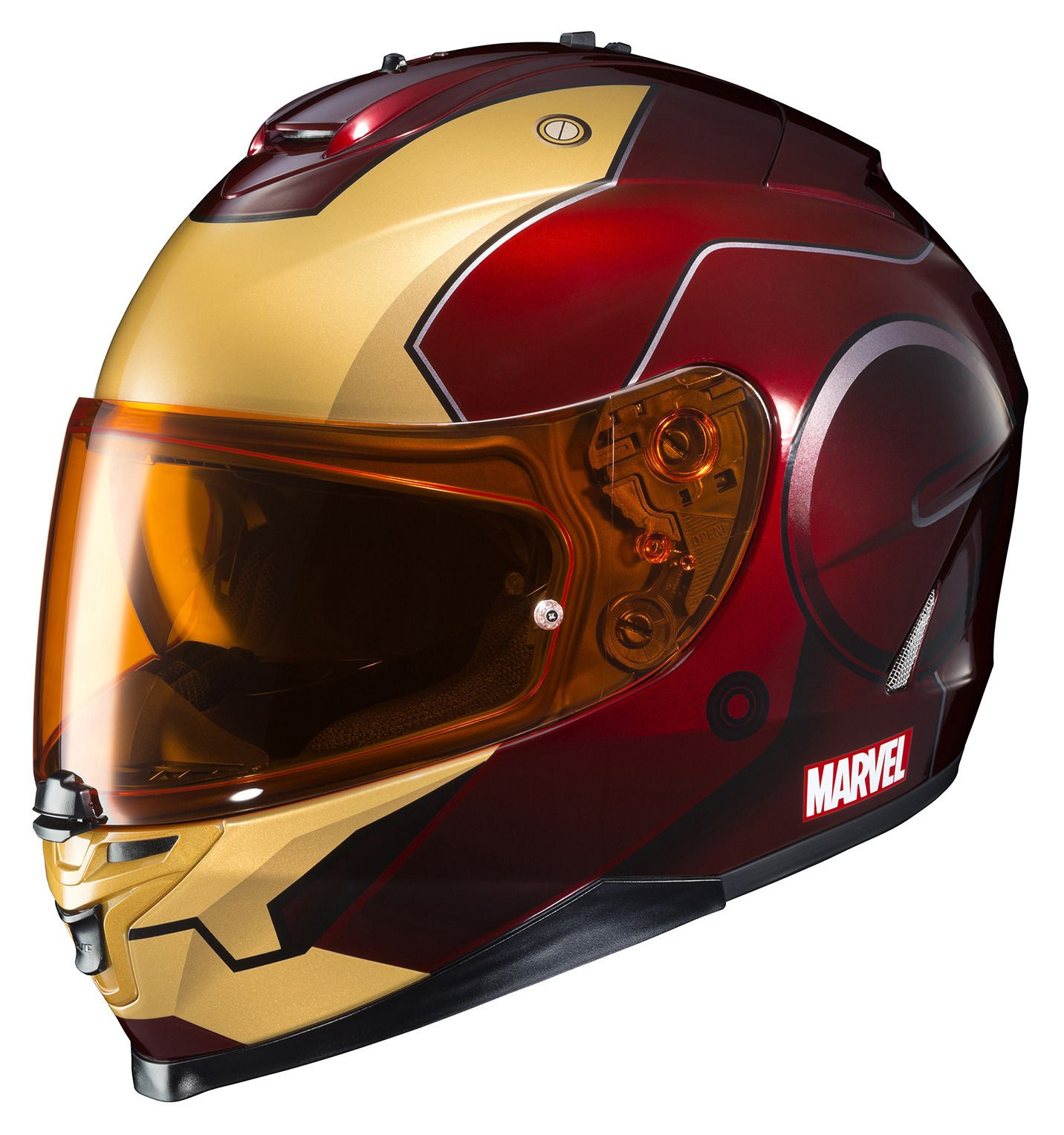 Riding a motorcycle is the full of risk, but the rewards are unending and the best way to protect your most valuable asset (no it's not your bike) is to put on a properly fitting motorcycle helmet every time .